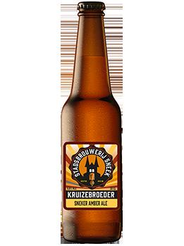 Kruizebroeder Amber Ale