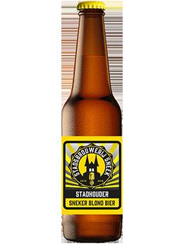 Stadhouder Sneker Blond Bier