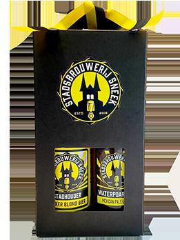 Stadsbrouwers bierpakket